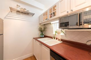 "Photo 8: 936 W 16TH Avenue in Vancouver: Cambie Townhouse for sale in ""Westhaven"" (Vancouver West)  : MLS®# R2157256"