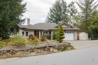 Photo 1: 923 Whisperwind Pl in VICTORIA: La Florence Lake House for sale (Langford)  : MLS®# 756428