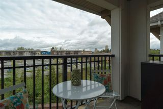 """Photo 11: D407 8929 202 Street in Langley: Walnut Grove Condo for sale in """"THE GROVE"""" : MLS®# R2160183"""