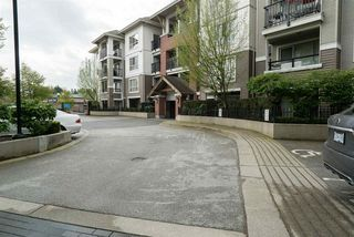 """Photo 16: D407 8929 202 Street in Langley: Walnut Grove Condo for sale in """"THE GROVE"""" : MLS®# R2160183"""
