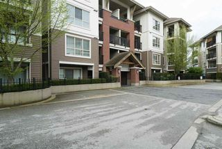 """Photo 18: D407 8929 202 Street in Langley: Walnut Grove Condo for sale in """"THE GROVE"""" : MLS®# R2160183"""