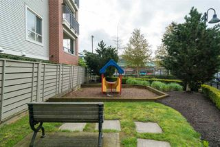 """Photo 17: D407 8929 202 Street in Langley: Walnut Grove Condo for sale in """"THE GROVE"""" : MLS®# R2160183"""