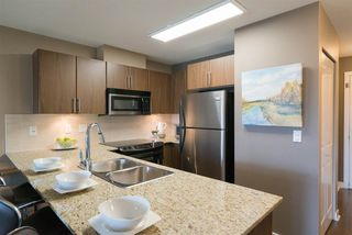 """Photo 2: D407 8929 202 Street in Langley: Walnut Grove Condo for sale in """"THE GROVE"""" : MLS®# R2160183"""