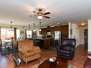 Photo 3: 2846 BRYDEN PLACE in COURTENAY: CV Courtenay East House for sale (Comox Valley)  : MLS®# 757597