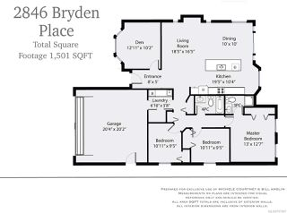 Photo 10: 2846 BRYDEN PLACE in COURTENAY: CV Courtenay East House for sale (Comox Valley)  : MLS®# 757597