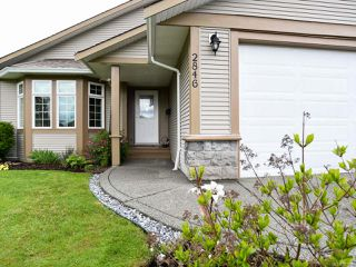 Photo 35: 2846 BRYDEN PLACE in COURTENAY: CV Courtenay East House for sale (Comox Valley)  : MLS®# 757597