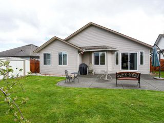 Photo 29: 2846 BRYDEN PLACE in COURTENAY: CV Courtenay East House for sale (Comox Valley)  : MLS®# 757597