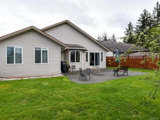 Photo 32: 2846 BRYDEN PLACE in COURTENAY: CV Courtenay East House for sale (Comox Valley)  : MLS®# 757597