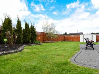 Photo 34: 2846 BRYDEN PLACE in COURTENAY: CV Courtenay East House for sale (Comox Valley)  : MLS®# 757597
