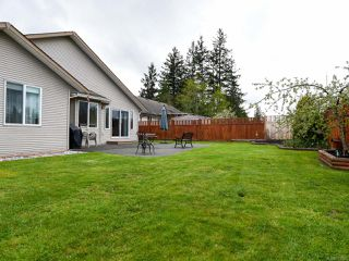 Photo 30: 2846 BRYDEN PLACE in COURTENAY: CV Courtenay East House for sale (Comox Valley)  : MLS®# 757597