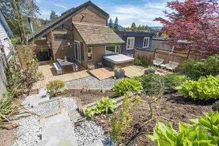 Photo 18: 1967 DEEP COVE Road in North Vancouver: Deep Cove House for sale : MLS®# R2164075