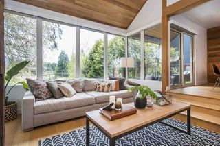 Photo 6: 1967 DEEP COVE Road in North Vancouver: Deep Cove House for sale : MLS®# R2164075