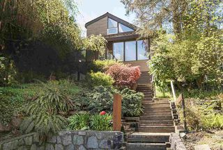 Photo 2: 1967 DEEP COVE Road in North Vancouver: Deep Cove House for sale : MLS®# R2164075