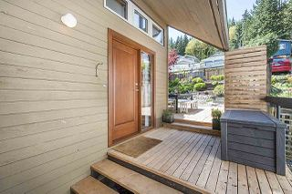 Photo 14: 1967 DEEP COVE Road in North Vancouver: Deep Cove House for sale : MLS®# R2164075