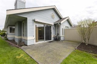"""Photo 19: 75 5550 LANGLEY Bypass in Langley: Salmon River Townhouse for sale in """"Riverwynde"""" : MLS®# R2164746"""