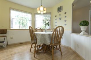 """Photo 9: 75 5550 LANGLEY Bypass in Langley: Salmon River Townhouse for sale in """"Riverwynde"""" : MLS®# R2164746"""
