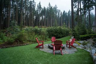 Photo 20: 320 FORESTVIEW Lane: Anmore House for sale (Port Moody)  : MLS®# R2175412