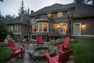 Photo 18: 320 FORESTVIEW Lane: Anmore House for sale (Port Moody)  : MLS®# R2175412