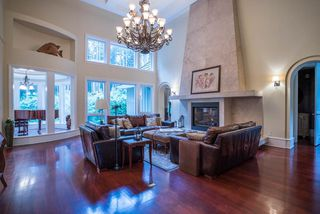 Photo 3: 320 FORESTVIEW Lane: Anmore House for sale (Port Moody)  : MLS®# R2175412