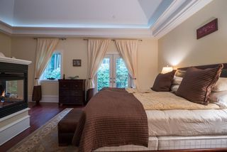 Photo 7: 320 FORESTVIEW Lane: Anmore House for sale (Port Moody)  : MLS®# R2175412