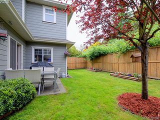 Photo 18: 123 937 Skogstad Way in VICTORIA: La Langford Proper Row/Townhouse for sale (Langford)  : MLS®# 761966