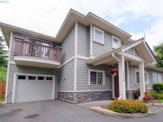 Photo 19: 123 937 Skogstad Way in VICTORIA: La Langford Proper Row/Townhouse for sale (Langford)  : MLS®# 761966