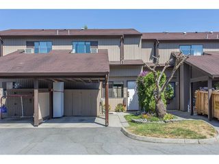 "Photo 2: 41 27044 32ND Avenue in Langley: Aldergrove Langley Townhouse for sale in ""Bertrand Estates"" : MLS®# R2184826"
