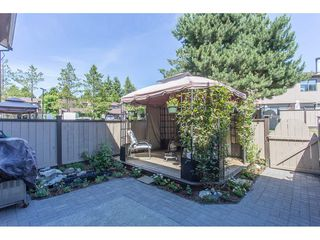 "Photo 19: 41 27044 32ND Avenue in Langley: Aldergrove Langley Townhouse for sale in ""Bertrand Estates"" : MLS®# R2184826"