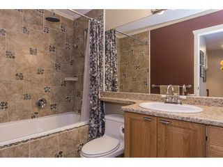 """Photo 15: 41 27044 32ND Avenue in Langley: Aldergrove Langley Townhouse for sale in """"Bertrand Estates"""" : MLS®# R2184826"""