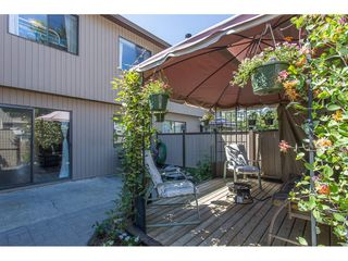 "Photo 18: 41 27044 32ND Avenue in Langley: Aldergrove Langley Townhouse for sale in ""Bertrand Estates"" : MLS®# R2184826"