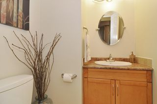 "Photo 9: 112 1210 FALCON Drive in Coquitlam: Upper Eagle Ridge Townhouse for sale in ""FERNLEAF PLACE"" : MLS®# R2186776"