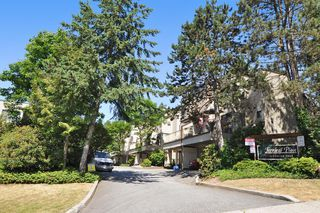 "Photo 21: 112 1210 FALCON Drive in Coquitlam: Upper Eagle Ridge Townhouse for sale in ""FERNLEAF PLACE"" : MLS®# R2186776"