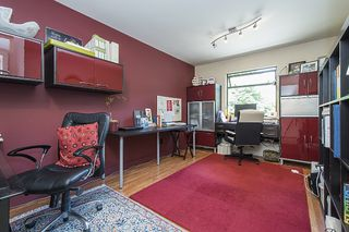 Photo 16: 4666 WICKENDEN Road in North Vancouver: Deep Cove House for sale : MLS®# R2187603