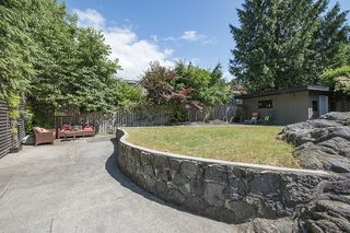 Photo 4: 4666 WICKENDEN Road in North Vancouver: Deep Cove House for sale : MLS®# R2187603