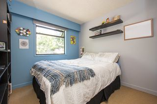 Photo 14: 4666 WICKENDEN Road in North Vancouver: Deep Cove House for sale : MLS®# R2187603