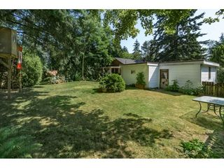Photo 18: 2321 154 Street in Surrey: King George Corridor House for sale (South Surrey White Rock)  : MLS®# R2188586