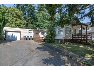 Photo 1: 2321 154 Street in Surrey: King George Corridor House for sale (South Surrey White Rock)  : MLS®# R2188586