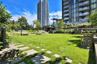 "Photo 13: 1506 3008 GLEN Drive in Coquitlam: North Coquitlam Condo for sale in ""M2"" : MLS®# R2193359"