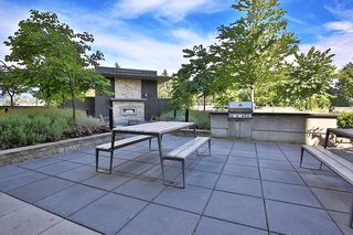"Photo 14: 1506 3008 GLEN Drive in Coquitlam: North Coquitlam Condo for sale in ""M2"" : MLS®# R2193359"