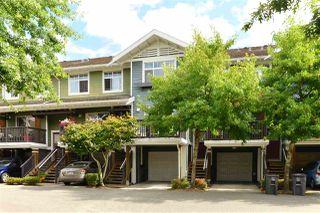 "Photo 1: 162 15236 36 Avenue in Surrey: Morgan Creek Townhouse for sale in ""SUNDANCE II"" (South Surrey White Rock)  : MLS®# R2197778"