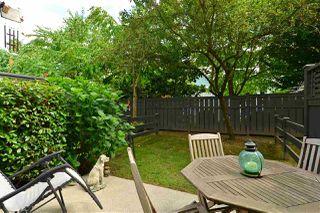 "Photo 19: 162 15236 36 Avenue in Surrey: Morgan Creek Townhouse for sale in ""SUNDANCE II"" (South Surrey White Rock)  : MLS®# R2197778"