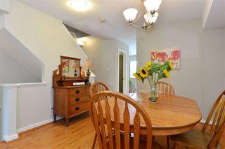 "Photo 8: 162 15236 36 Avenue in Surrey: Morgan Creek Townhouse for sale in ""SUNDANCE II"" (South Surrey White Rock)  : MLS®# R2197778"