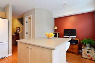 "Photo 11: 162 15236 36 Avenue in Surrey: Morgan Creek Townhouse for sale in ""SUNDANCE II"" (South Surrey White Rock)  : MLS®# R2197778"