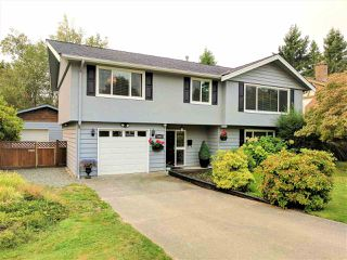 "Photo 1: 5324 1 Avenue in Delta: Pebble Hill House for sale in ""PEBBLE HILL"" (Tsawwassen)  : MLS®# R2202747"