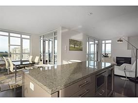 Photo 4: 1203 5989 WALTER GAGE Road in Vancouver: University VW Condo for sale (Vancouver West)  : MLS®# V1052382