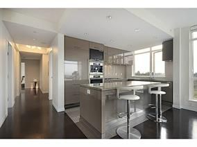 Photo 3: 1203 5989 WALTER GAGE Road in Vancouver: University VW Condo for sale (Vancouver West)  : MLS®# V1052382