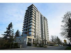 Photo 1: 1203 5989 WALTER GAGE Road in Vancouver: University VW Condo for sale (Vancouver West)  : MLS®# V1052382