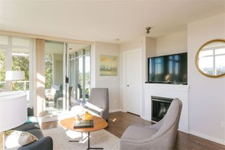 "Photo 6: 508 2133 DOUGLAS Road in Burnaby: Brentwood Park Condo for sale in ""PERSPECTIVES"" (Burnaby North)  : MLS®# R2213301"
