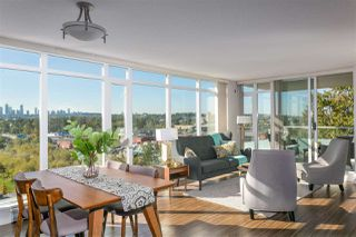 "Photo 2: 508 2133 DOUGLAS Road in Burnaby: Brentwood Park Condo for sale in ""PERSPECTIVES"" (Burnaby North)  : MLS®# R2213301"