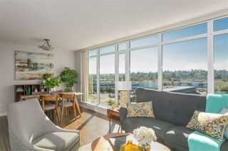 "Photo 5: 508 2133 DOUGLAS Road in Burnaby: Brentwood Park Condo for sale in ""PERSPECTIVES"" (Burnaby North)  : MLS®# R2213301"